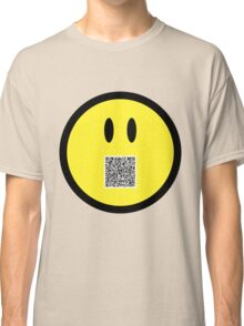 """Megatrip says """"Have A Day"""" (Kneel Before Me version) Classic T-Shirt"""