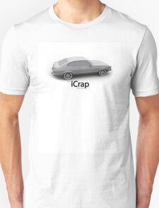 iCrap Unisex T-Shirt