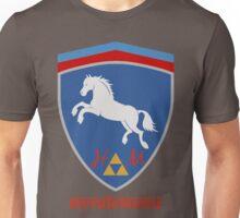 Hyrule Motors  Unisex T-Shirt