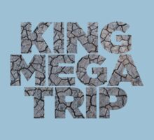 King Megatrip Neo Logo - Dirt Kids Clothes