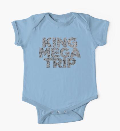 King Megatrip Neo Logo - Dirt Kids Clothes