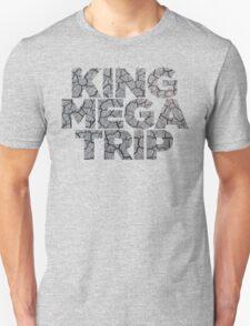 King Megatrip Neo Logo - Dirt T-Shirt