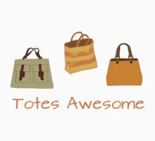 Totes Awesome Kids Clothes