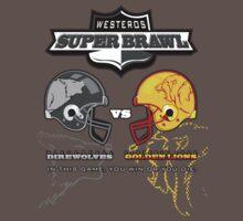 Westeros Super Brawl by D4N13L