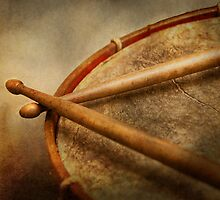 Music - Drum - Cadence  by Mike  Savad
