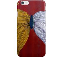 Lib 157 iPhone Case/Skin