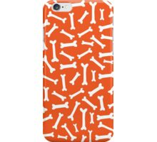Halloween Bones iPhone Case/Skin