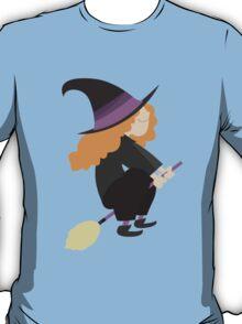 Halloween cartoon 04 T-Shirt