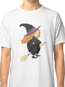 Halloween cartoon 04 Classic T-Shirt