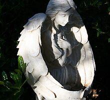 Angel in Morning Light by John Carpenter
