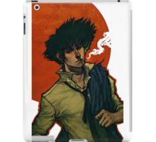 Cowboy Bebop - Spike Spiegel iPad Case/Skin