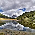 Calaita Lake by paolo1955