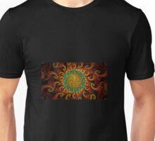 Loonie Spirals Unisex T-Shirt