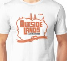Outside Lands World Unisex T-Shirt
