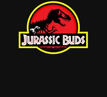 Jurassic Buds (red) Unisex T-Shirt