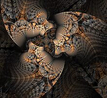 Trilobite by innacas