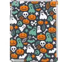 Cute Halloween Pattern iPad Case/Skin