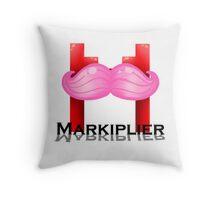 Markiplier Warfstach Throw Pillow