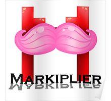 Markiplier Warfstach Poster