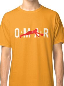Air Omar Classic T-Shirt