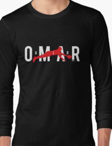 Air Omar Long Sleeve T-Shirt