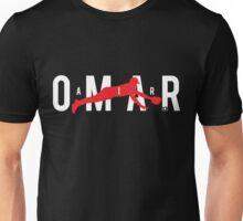 Air Omar Unisex T-Shirt