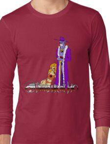 Thundercat, Ho! Long Sleeve T-Shirt
