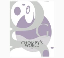 Chompy's World | Letter G Kids Clothes