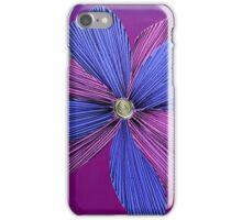Lib 160 iPhone Case/Skin