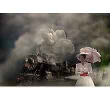 Anna Karenina Photographic Print
