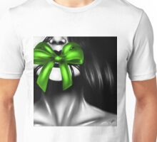 The Gift - Green Unisex T-Shirt