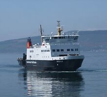 "Wemyss Bay To rothesay Ferry "" The Argyle"" Inverclyde , Scotland UK by shopinverclyde"