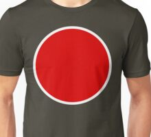 Imperial Japanese Navy / Army Airforce Insignia Unisex T-Shirt