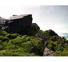 Landscape Photography - Niagara 01 Photographic Print