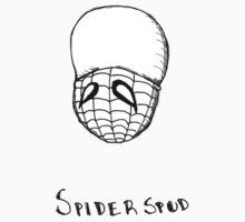 SpiderSpud Baby Tee