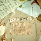 September by Yuliya Art