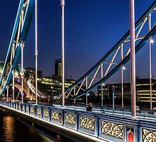 Tower Bridge by chris2766
