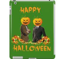 Halloween Doctors iPad Case/Skin