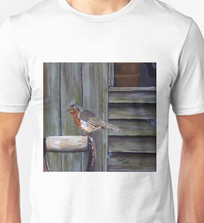 Gardener's Rest Unisex T-Shirt