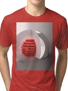 Red Cores Tri-blend T-Shirt