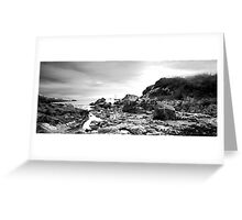 Drumnacraig Strand - Donegal, Ireland Greeting Card