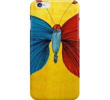 Lib 161 iPhone Case/Skin