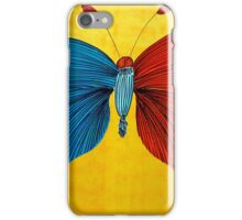 Lib 161 iPhone Case/Skin