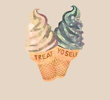 Treat Yo' Self Unisex T-Shirt