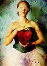 Be Still My Beating Heart... by Carol Knudsen
