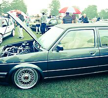 MK2 Golf's by Adam Kennedy