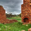 Ruins by Eve Parry