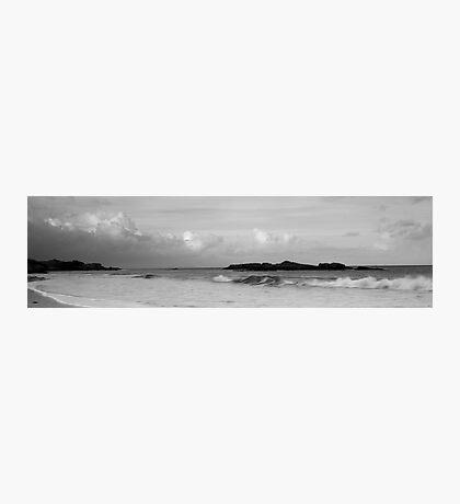 Drumnacraig Strand in Donegal, Ireland Photographic Print