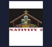 Nativity 2 Kids Clothes