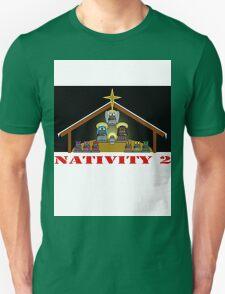 Nativity 2 T-Shirt